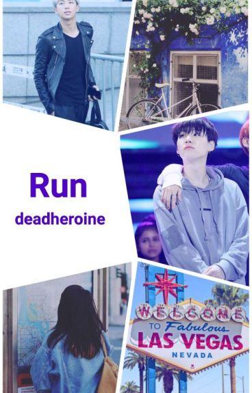 Run /BTS Suga ff./