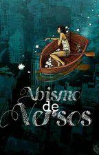 Abismo De Versos  by MargoLice