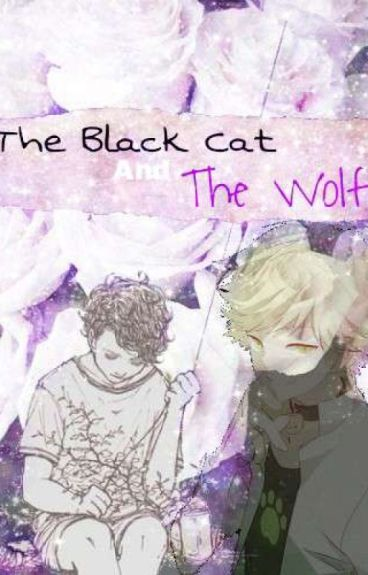 Chat Blanc (Adrien/Chat Noir X Abused!Male!Reader)