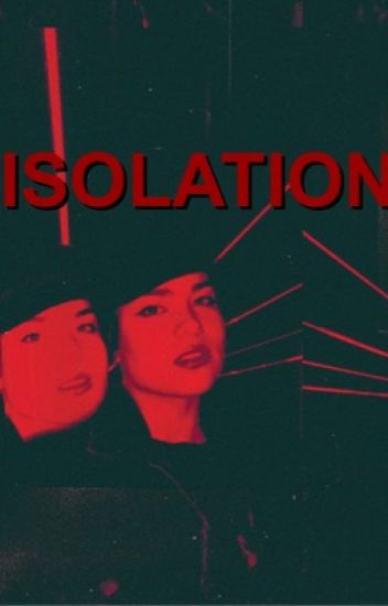 isolation ( stranger things. )
