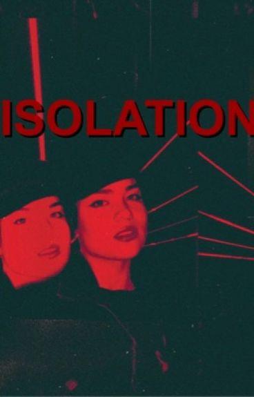 ISOLATION ▹ STRANGER THINGS