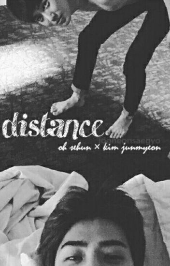 《Texting》Distance | seho