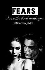 FEARS by nourhan_styles