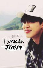 [HIATUS]Huracán Jimin ► yoonmin by klitzx