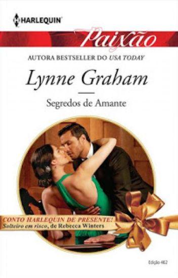 SEGREDOS DE AMANTE - Lynne Graham