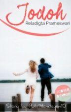 Jodoh Reladigta Prameswari by Puputhamzah