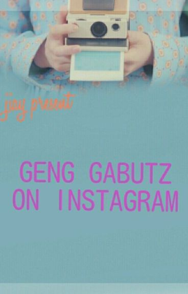 Geng Gabutz On Instagram