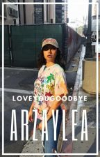 All The Thıngs About Arzaylea Rodriguez by loveyougoodbye3
