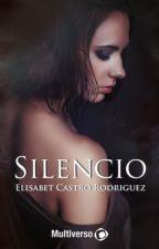 Silencio (#1:Palabras Silenciosas) [RETIRADA POR PUBLICACIÓN] by elii199