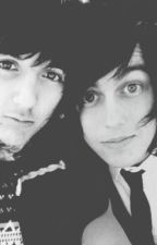 Stomach Tied In Knots (Oli Sykes/Kellin Quinn) by acidphan