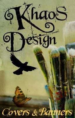 KhaoS Design Covers & Banners Book I
