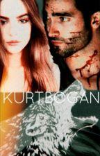 Kurtboğan (Teen Wolf Hikayesi) by halebebeyimhale