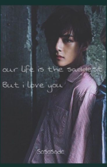 Bad life , bad love (taehyung)