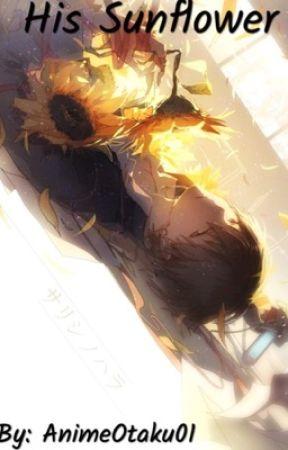 His Sunflower (Fruits Basket Sequel) by AnimeOtaku01