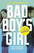 Bad Boy's Girl II by sttoriess