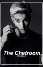 The Chatroøm [Jastin] by DEGRXSSI