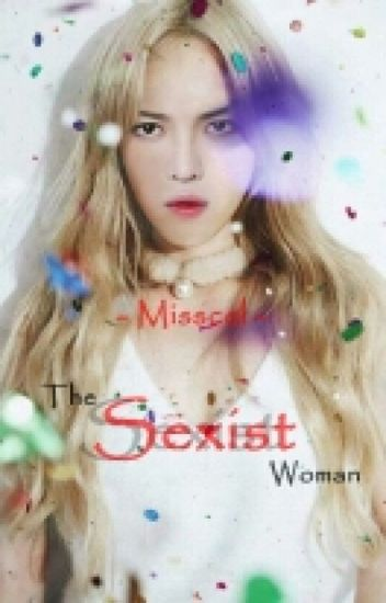 The Sexiest Woman