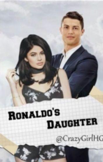 Ronaldo's Daughter