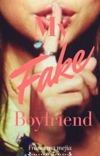 My fake boyfriend (under re-writing)