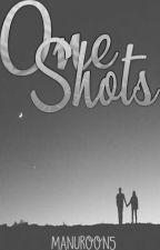 One-Shots. «Combate» by Manuroon5