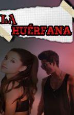 La Huerfana (Mario Bautista Y Tu) by josselynBG96