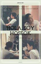 ¡Hola, Soy Hoseok! ▶ Jung HoSeok✔  by Lexandravil