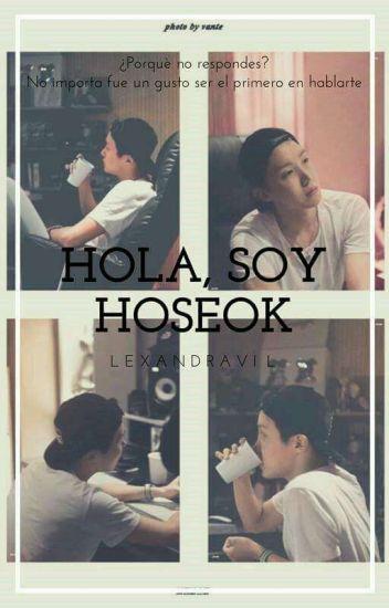 ¡Hola, Soy Hoseok! ▶ Jung HoSeok✔