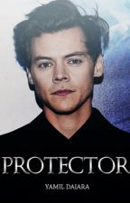 PROTECTOR | Harry Styles by itsyamstyles