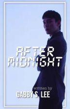 After Midnight // EXO Chen  by GabbySLee