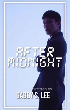 After Midnight // EXO Chen  by GabbySLee