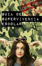 Guía de Supervivencia Escolar by Angelica_0802
