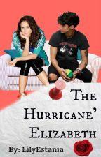The Hurricane'Elizabeth. Cth. by LilyEstania