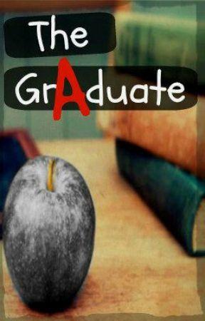 The Graduate (GirlxGirl) (Student/Teacher) by TattleTales