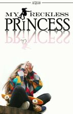 The Baddest Princess  by Acqua14