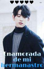Enamorada de mi hermanastro (Park jin young & Tu) {Temporada 1 y 2} by MDCRM1607
