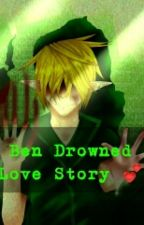 Ben Drowned (Love Story) by Isabell_The_Killer
