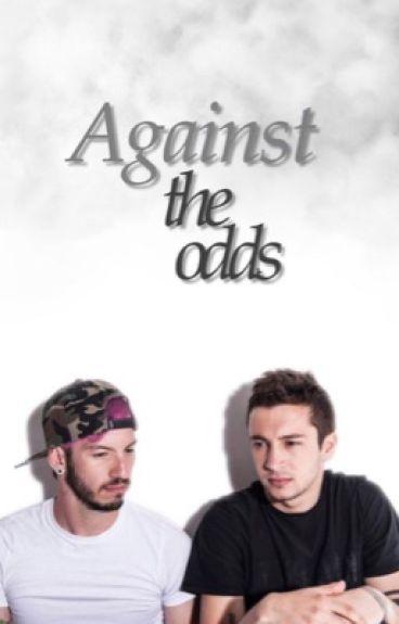 Against The Odds                               || joshler ||