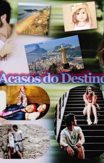 Acasos do Destino