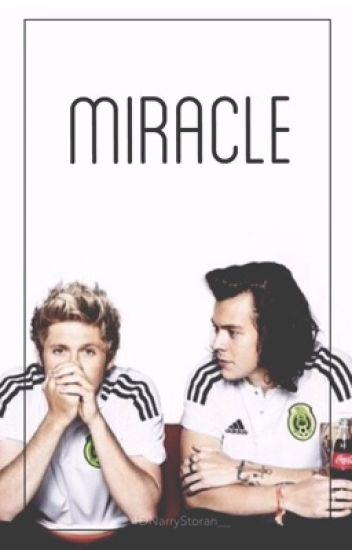 Miracle - Narry (mpreg)