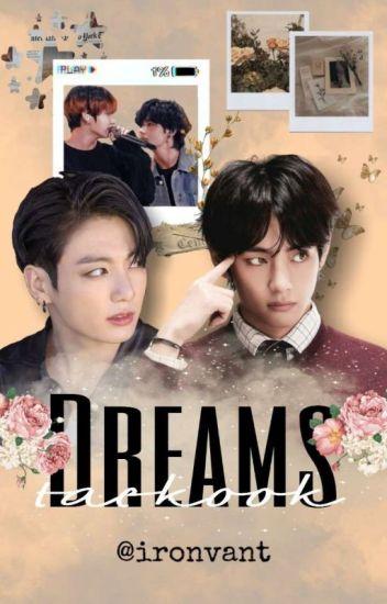 Dreams {Taekook} REVISÃO