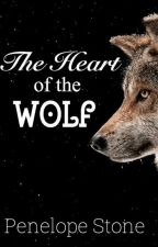 The Heart of The Wolf (Book 3 in the Argenteus Trilogy)ON HOLD by Authors_Grace
