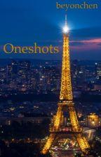 «EXO OTP Oneshots» by beyonchen