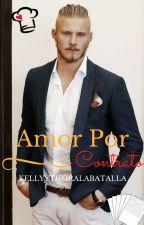 Amor Por Contrato.   {Alexander Ludwig} by kellyythoralabatalla