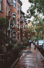 Harmony > Chris Evans [2] by marvelingtrash