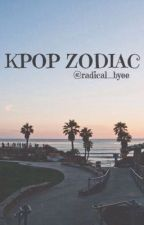 Kpop Zodiac ☼ by radical_byee