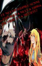 El Nuevo Ridoku Senni....espera La Nueva Diosa De La Vida Y La Muerte by neko_otakuo3o
