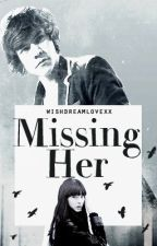 Missing Her (Harry Styles Short Story) by wishdreamlovexx