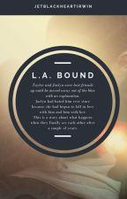 LA Bound <Tayler Holder> by ner98470