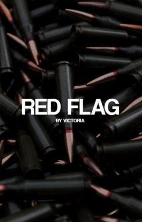 RED FLAG | Suicide Squad by stxrmborn