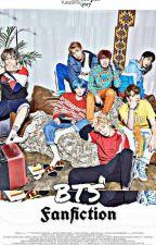 BTS Fanfiction by Yukizaima